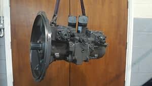 Komatsu PC450-8