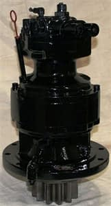 Range of Swing Boxes Motors