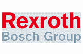 Rexroth Bosch Logo