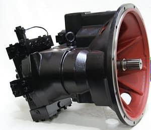 Uchida Hydraulic Pump